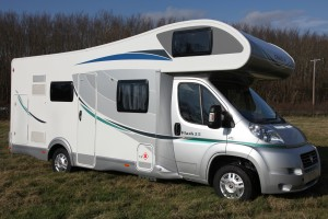 Chausson Flash 25