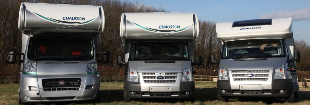Glastonbury Motorhome Hire featured image