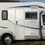 Chausson Flash 02  – 3 Berth Motorhome thumbnail