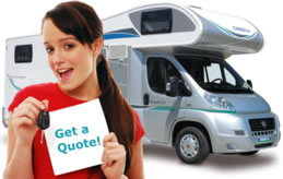 Get a rental quote